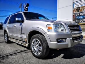 Ford Explorer LIMITED ** CUIR TOIT ** CLEAN ** 2006