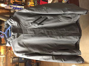 Windriver Jacket