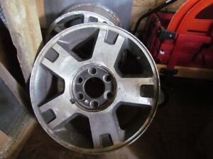 Mag pour Ford F150