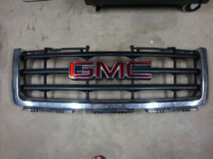 Chevy / GMC Grilles