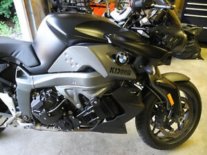 2011 BMW K1300R ...... Low Mileage