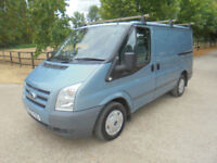 Ford Transit 2.2TDCi ( 115PS ) 260S ( Low Roof ) 260 SWB Trend
