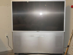"Sony WEGA 51"" Rear Projection TV (KP-51WS520)"