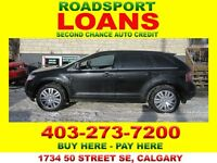 2010 Ford Edge LIMITED CALL DIRECT 403-536-6776 $29DN APPROVED Calgary Alberta Preview