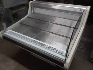 Open display cooler on Sale - Almost brand new unit