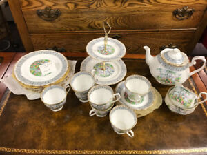 The Carriage Trade Antiques