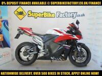 2009 F HONDA CBR600, 0% DEPOSIT FINANCE AVAILABLE