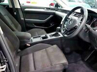 2016 Volkswagen Passat 2.0 TDI SE Business 4dr DSG Auto Saloon Diesel Automatic