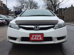 2009 Honda Civic DX-G Sedan ***NO ACCIDENT***