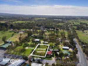 Land Auction 787 Derril Rd Moorooduc 3933  (with planning permit) Moorooduc Mornington Peninsula Preview