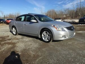 "2012 Nissan Altima 3.5 SR ""Fully Loaded"""
