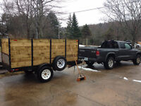 Trailer for Hire 880-3090