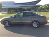 2006 Hyundai Azera Sedan