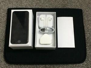 iPhone 6s 16gb Space Grey locked to Rogers Kitchener / Waterloo Kitchener Area image 1
