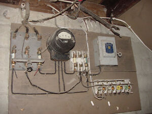 Antique/Vintage Electrical: Switches, Light Sockets, etc.