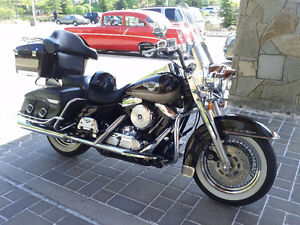 REDUCED: Road King Classic - 95th Anniversary Edition