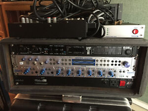 Pro Audio Gear For Sale