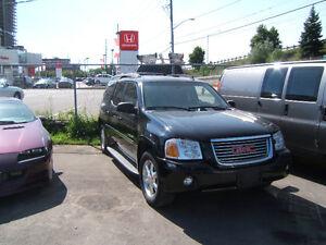 2006 GMC Envoy SUV, Crossover