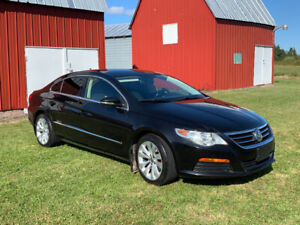 *Sold - pending pickup * 2012 Passat CC * Must Sell * NOW $6500