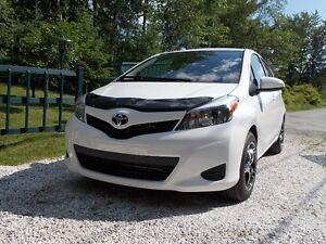2013 Toyota Yaris Autre