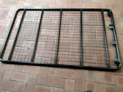 Flat roof rack Morley Bayswater Area Preview