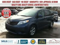 2014 Toyota Sienna l|7 Passenger|Power Sliding Door|Mint Cond