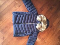 GAP Downfilled Winter Jacket NEW WITH TAGS