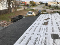 Everest roofing! Your residential roofing experts!