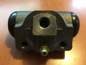 BRAKE & CLUTCH HYDRAULIC WC51081 WHEEL CYLINDER
