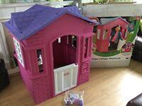 little tikes cape cottage