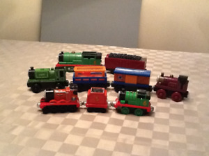 Thomas & Friends Toy Trains for Sale