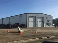 Buildings and land for sale in Coaldale Industrial