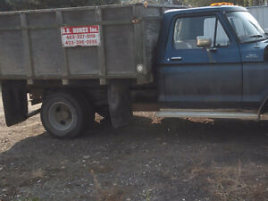 1975 Ford F-350 2 door Other