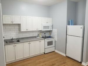 Updated One Bedroom +Den Available for Rent