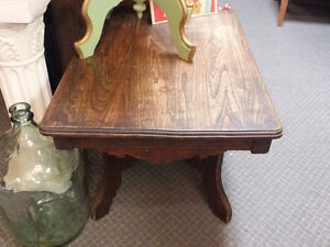 Beautifully Carved Coffee Table Windsor Region Ontario image 2