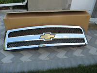Chevy 1500 front grill