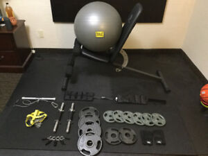 Multiple Items for Sale!
