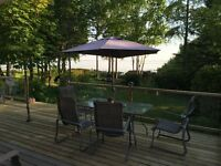 LAKE HURON WATERFRONT COTTAGE
