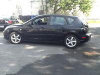 2005 Mazda Mazda3 Autre