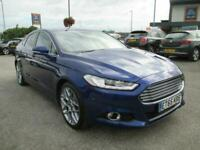 Ford Mondeo 1.5T ( 160ps ) EcoBoost ( s/s ) Auto Titanium