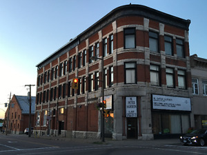 Spacious Two-bedroom Apartment in the Heart of Downtown Pembroke