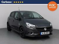 2015 VAUXHALL CORSA 1.4 Limited Edition 5dr