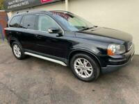 2006 Volvo XC90 2.4 D5 SE Geartronic AWD 5dr SUV Diesel Automatic