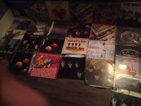 Mainly Beatles and John Lennon & paul mcarthy