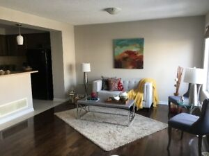 VERY BRIGHT SPACIOUS OPEN CONCEPT TWNHSE in MILTON 0-5 YRS OLD
