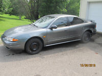 2004 Oldsmobile Alero Berline