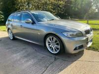 2010 BMW 3 Series 318I M Sport Business Edition Touring Estate Petrol Manual