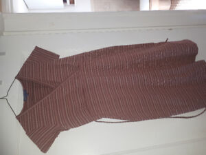Thyme maternity dress size small
