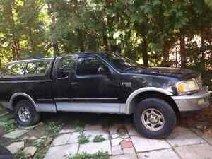 Pick-up truck for sale $1500 obo