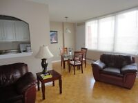 Furnished Suites - All Included - Flexible terms - 2 Bedroom